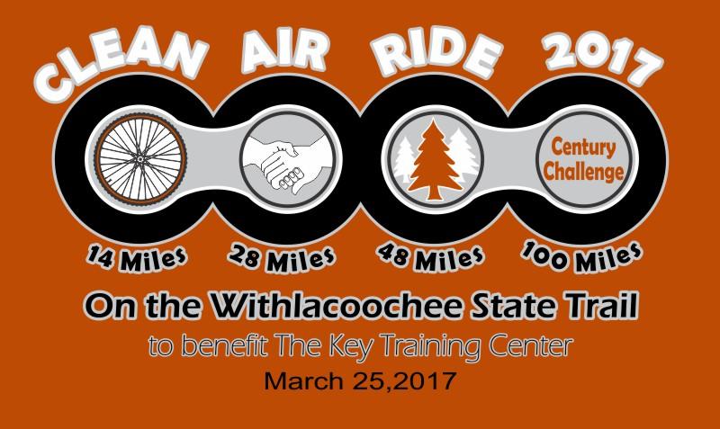 Clean Air Ride Logo
